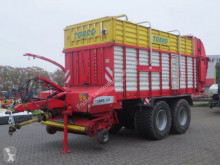remolque agrícola Pöttinger TORRO 5100 POWERMATC