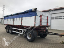 used Agricultural tipper
