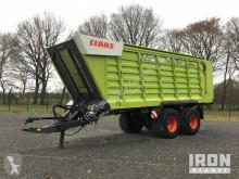 Claas Self loading wagon