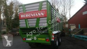 Remolque distribuidor Bergmann
