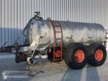 remolque agrícola nc Garant Tandem 7cbm