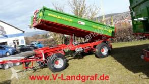 Benne agricole Pronar