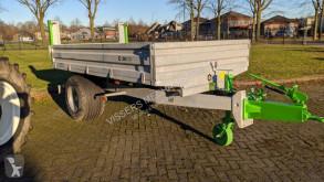 Zocon Z045 4.5 ton NIEUW