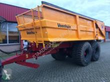 remorque agricole remorque de transbordement Veenhuis