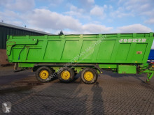 remorque agricole Joskin B17TRS