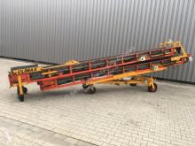 remolque agrícola nc Climax 12 m