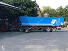 Landbrugscontainer/ladvogn brugt