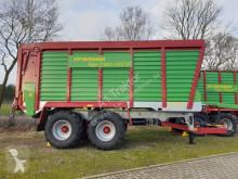 remorque agricole Strautmann