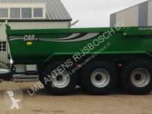 Voir les photos Remorque agricole nc Cargo 27000