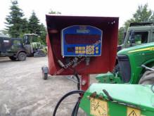 Voir les photos Remorque agricole Strautmann