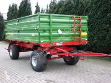 Voir les photos Remorque agricole Pronar Zweiachsdreiseitenkipper, T 672; 11,0 to,  NEU