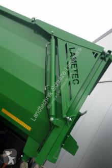 Voir les photos Remorque agricole nc Lametec TMK 16+2