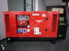matériel de chantier Yanmar THG 5501 SS - DELS