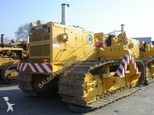 Komatsu D 355 C (28) pipelayer construction