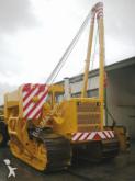 material de obra Komatsu D 355 C (34) pipelayer