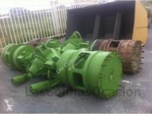 matériel de chantier Matériel Terex