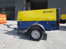 matériel de chantier Compair C 62