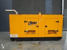 matériel de chantier SDMO MS 250 silent