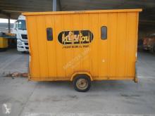 matériel de chantier Bodard ARJB34