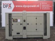 material de obra Perkins 1306A-E87TAG6 - 250 kVA - DPX-17659