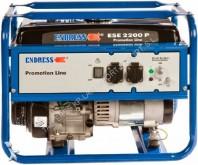 matériel de chantier groupe électrogène Endress
