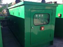 materiaal voor de bouw aggregaat/generator DAF