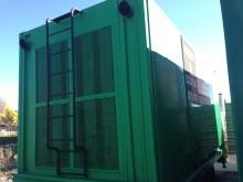 materiaal voor de bouw aggregaat/generator GM