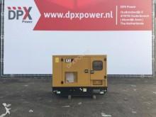 matériel de chantier Caterpillar DE18E3 - DPX-18002-S