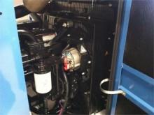 SDMO generator construction
