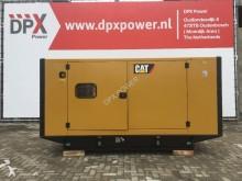 matériel de chantier Caterpillar DE165E0 - DPX-18016-S2