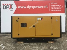 matériel de chantier Caterpillar DE220E0 - DPX-18018-S2