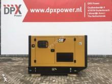 matériel de chantier Caterpillar DE65E0 - DPX-18010-S2