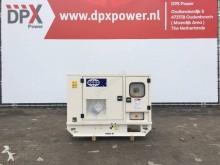 matériel de chantier FG Wilson P13.5-6 - DPX-16000-S