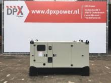 material de obra Perkins 1104C-44TA - 110 kVA - DPX-17656