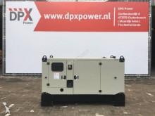 material de obra Perkins 1104A-44T - 85 kVA - DPX-17655