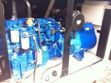 matériel de chantier FG Wilson P220-3 - DPX-16012-S