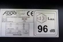 matériel de chantier Iveco NEF67TM4 - 154 kVA - DPX-17554