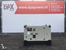 Mitsubishi 15 kVA - Genset - DPX-17600-S construction