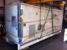 material de obra FG Wilson P660-1 - DPX-16022-S