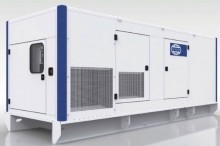 matériel de chantier FG Wilson P900E1 - DPX-16025-S