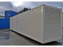 matériel de chantier FG Wilson P1650E3 - DPX-16030-S