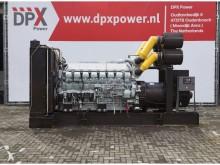 Mitsubishi S16R-PTA2 - 2.100 kVA - DPX-15660 construction