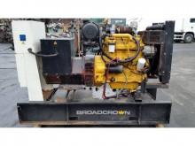 matériel de chantier groupe électrogène Stamford