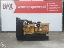 mezzo da cantiere Caterpillar 3306 - 275 kVA Generator - DPX-10477