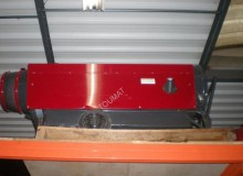 material de obra Thermobile ITAL 70