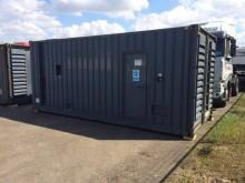 matériel de chantier Cummins KTA50G3 - 1250 kVA Generator - DPX-10516