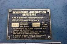 matériel de chantier groupe électrogène Mitsubishi