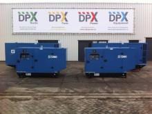 mezzo da cantiere SDMO D300 - DPX-17151-S