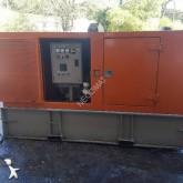 matériel de chantier groupe électrogène Iveco