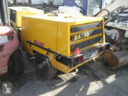 Atlas Copco compressor construction